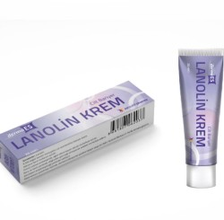 Eshealth Pharma - Dermoes Lanolin 20ml Krem
