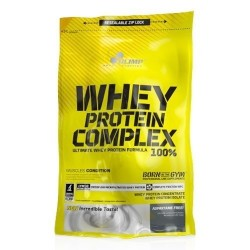 Olimp Sport - Olimp %100 Whey Protein Complex 700gr