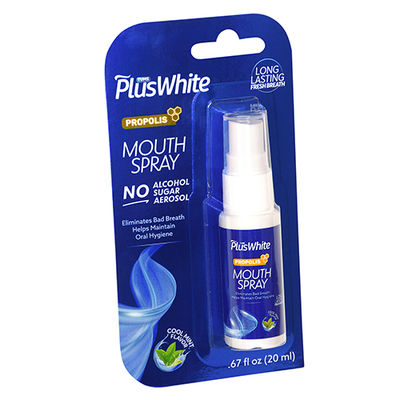 Plus White Ürünleri - Plus White Propolis Mouth Sprey 20 ml - Ağız Spreyi