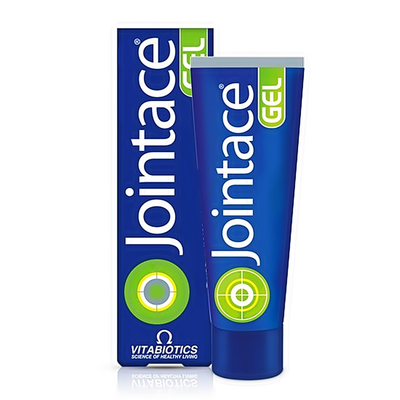 Vitabiotics Ürünleri - Vitabiotics Jointace Gel 75 ml